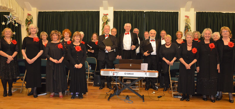Christmas Cracker Concert