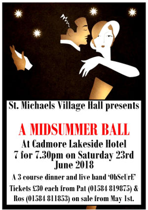 Midsummer Ball