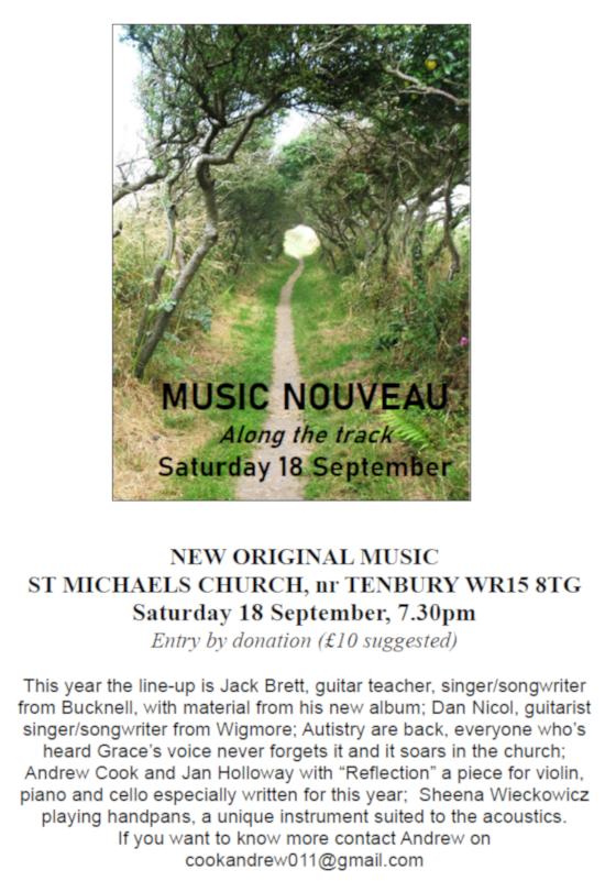 Music Nouveau